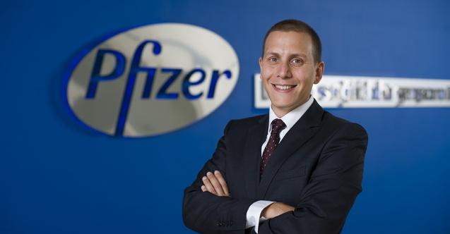 Ahmet Kumkumoğlu Pfizer Türkiye Dahili Uzmanlıklar Satış & Pazarlama Lideri oldu